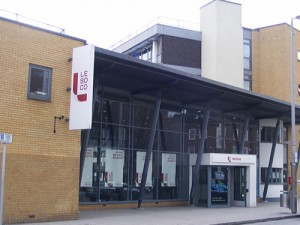 Lewisham and Southwark College